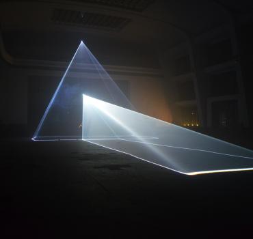 LaserSync scenografia laserowa 10