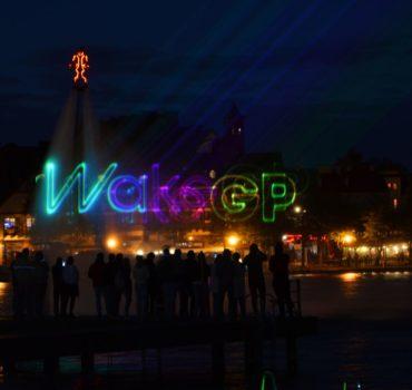 LaserSync dla WakeGP2018 Mikołajki 6jpg