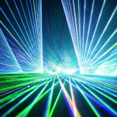 Laser Sync Ogrodzieniec 10