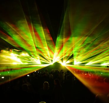 Laser Sync Ogrodzieniec 8